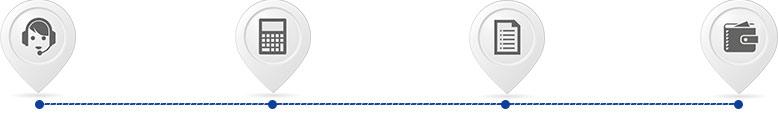 Алгоритм работы по перевозке грузов