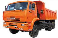 Автомобильные перевозки - Каток