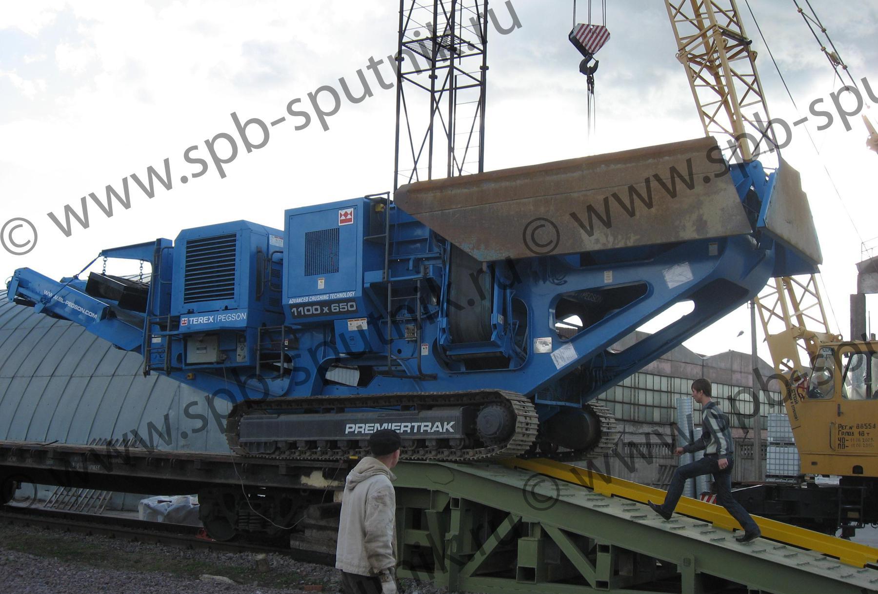 Дробильно сортировочное оборудование в Стерлитамак дробилка смд 108 в Когалым