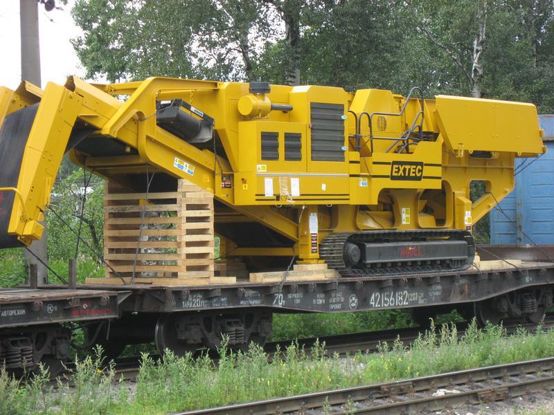 Дробильно сортировочное оборудование в Елабуга грохот гис в Мелеуз